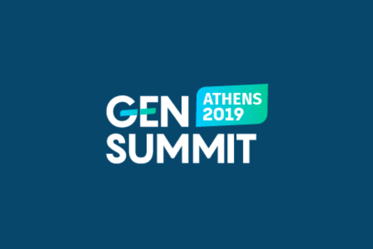 ATC meets the global press and media community at GEN Summit 2019