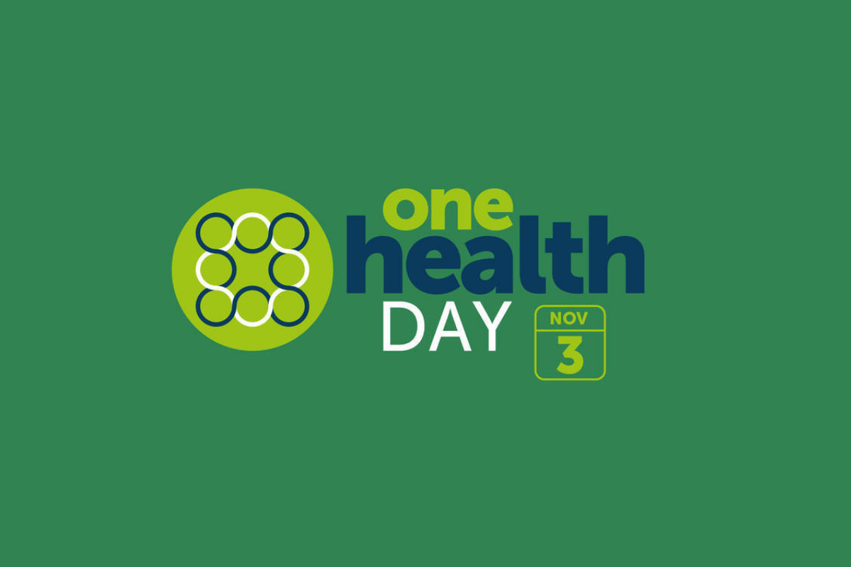 ATC celebrates OneHealth World Day