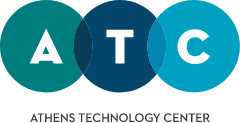 Athens Technology Center logo small