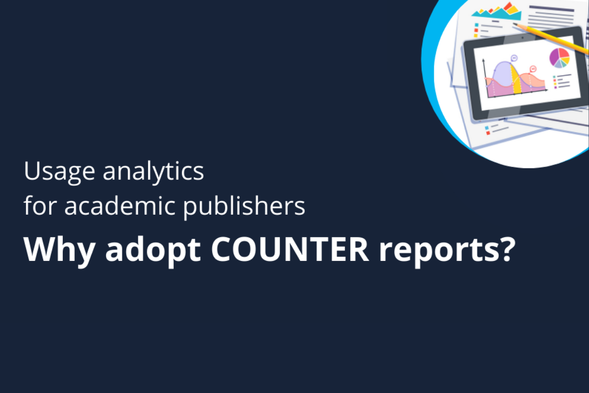 Usage & Predictive Analytics for Publishers