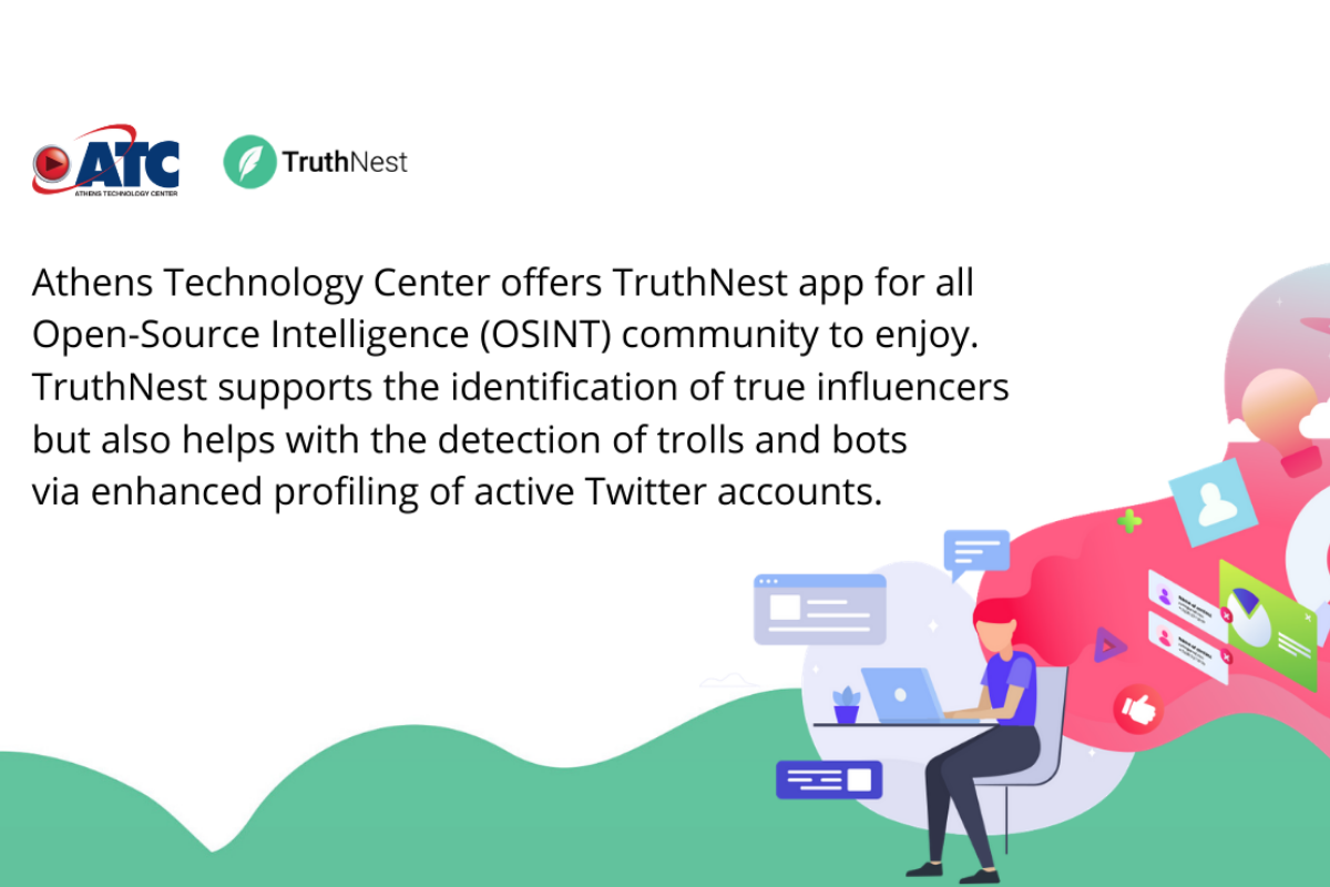 TruthNest, the in-depth Twitter Analytics app, is free to use