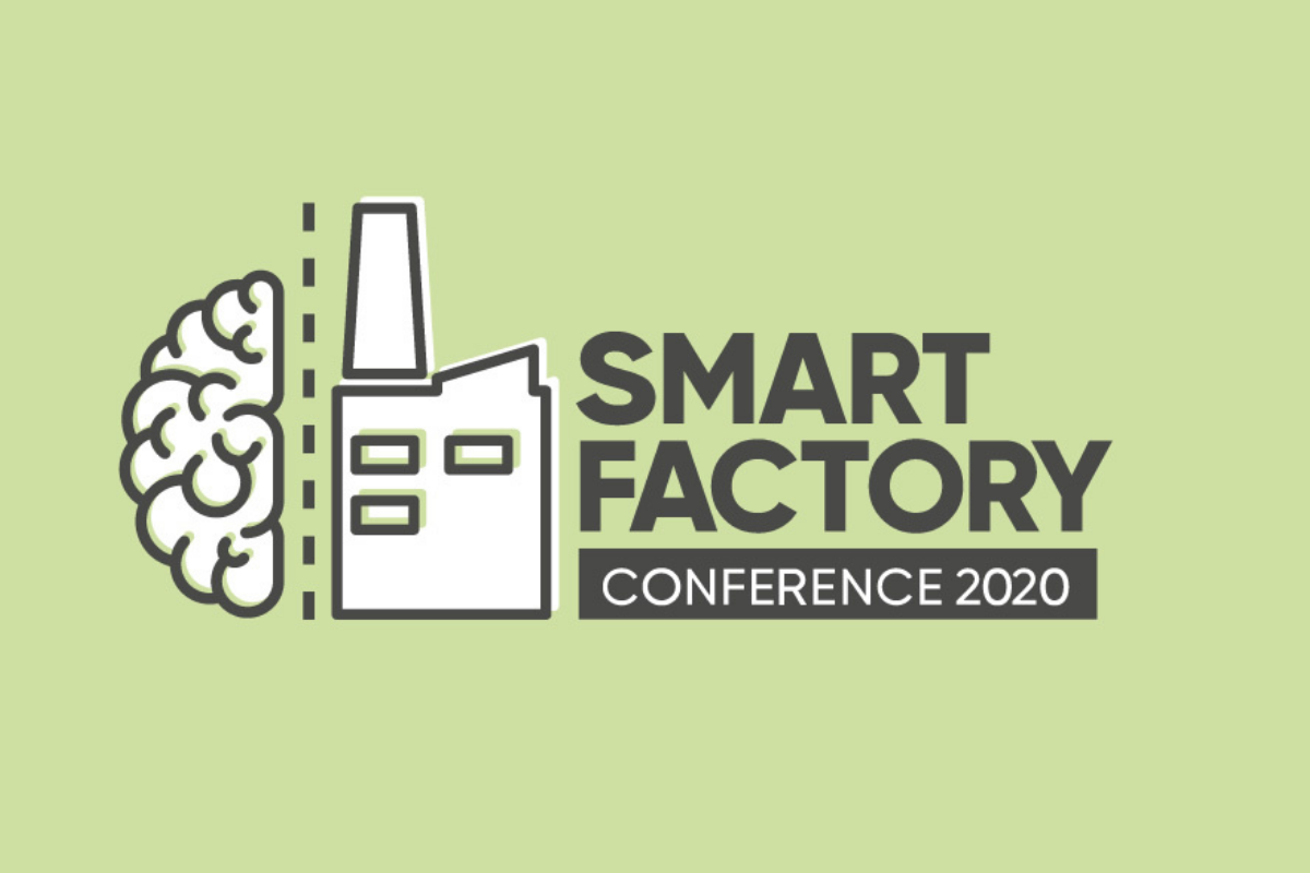 Athens Technology Center will be part of the Smart Factory Conference 2020
