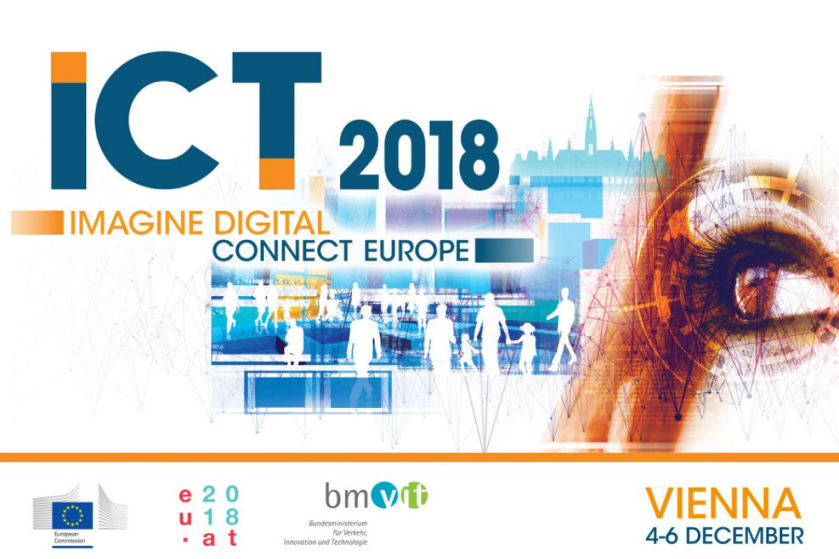 ATC joins ICT 2018 with TruthNest