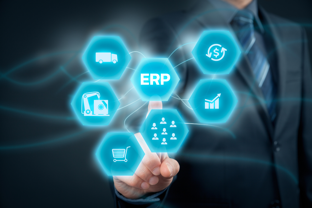 Epicor recognized as 'Visionary' for Cloud ERP & Ranked 1st in ERP Functionality for Midsize Enterprises