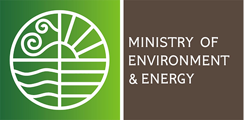 Hellenic Ministry of Environment and Energy