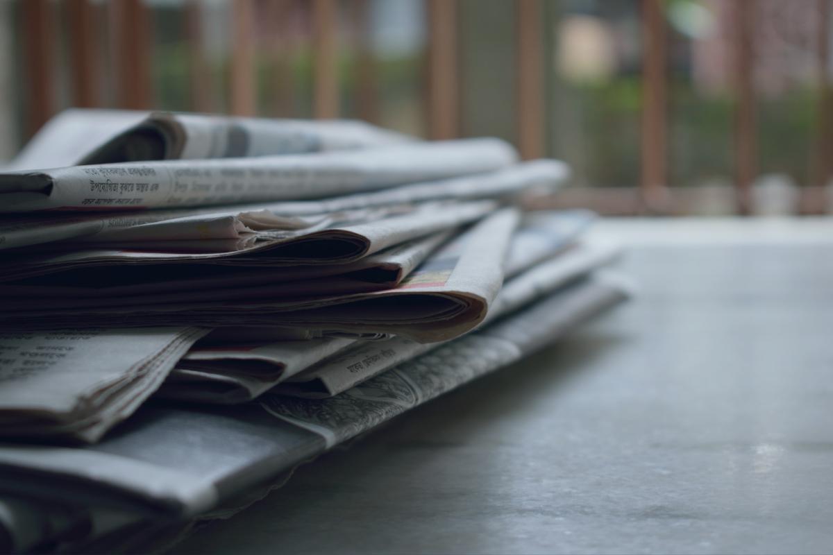 "Cypriot newspaper ""Haravgi"" chose newsasset platform"