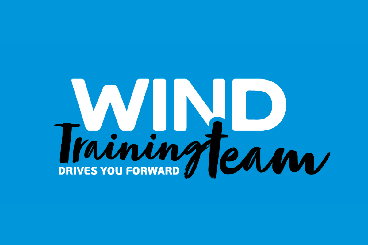Commercial Training project for WIND Hellas gets recognized in Sales Excellence Awards