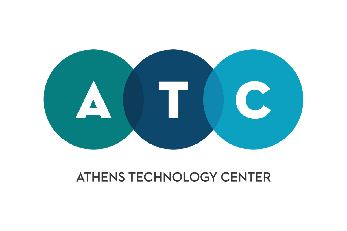 Athens Technology Center (ATC) introduces a new corporate identity