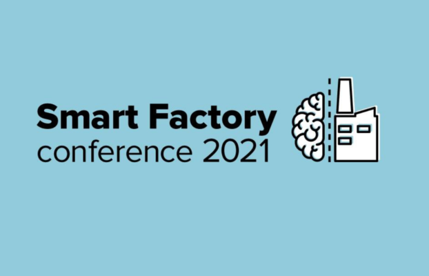 Athens Technology Center will be part of the Smart Factory Conference 2021!