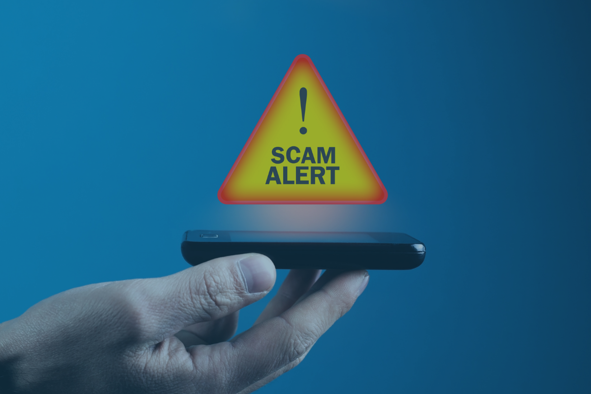 What you need to know about fraudulent recruitment scams
