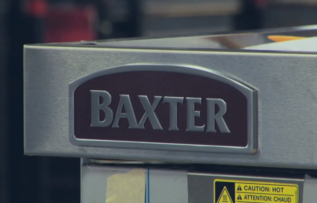 Baxter Manufacturing Success Story Video: Engraining Growth Into Your Business with Epicor ERP!