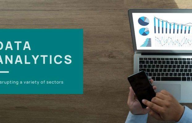 Big Data Analytics as a disruptor