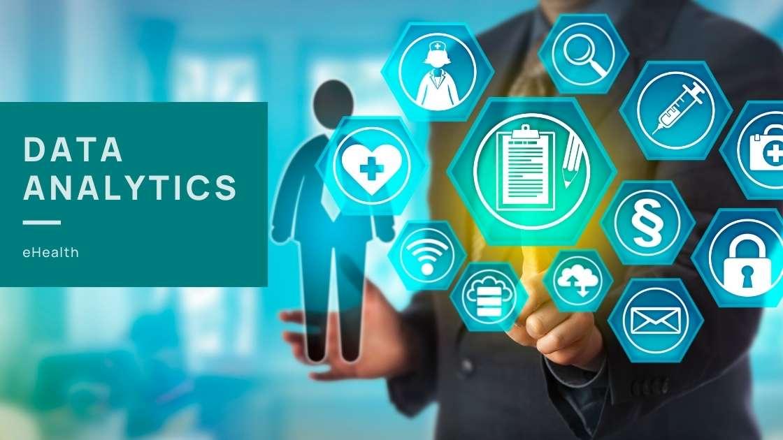 Big Data Analytics in the health industry