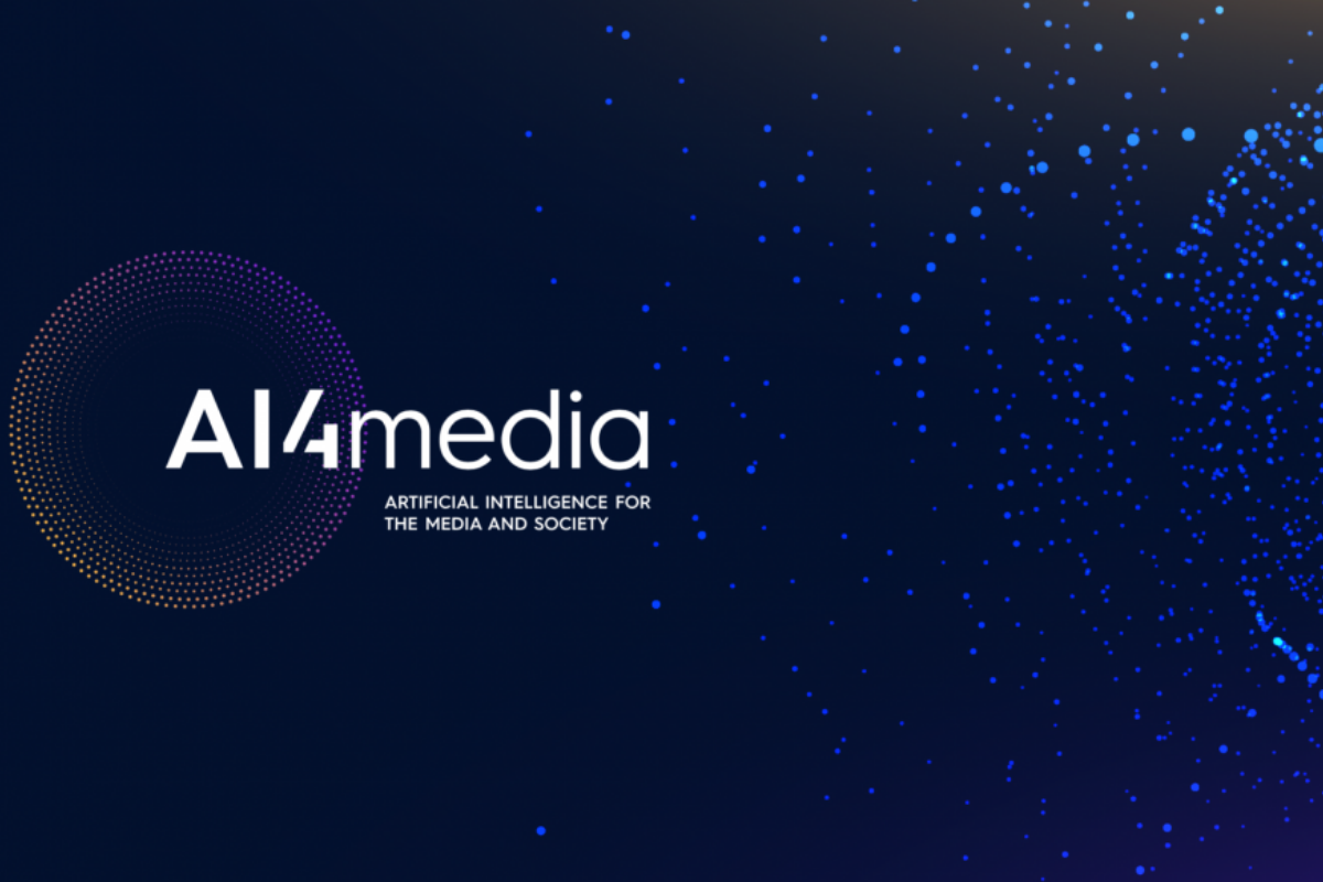 ATC joins AI4Media, delivering the next generation of core AI technologies to serve the Media sector