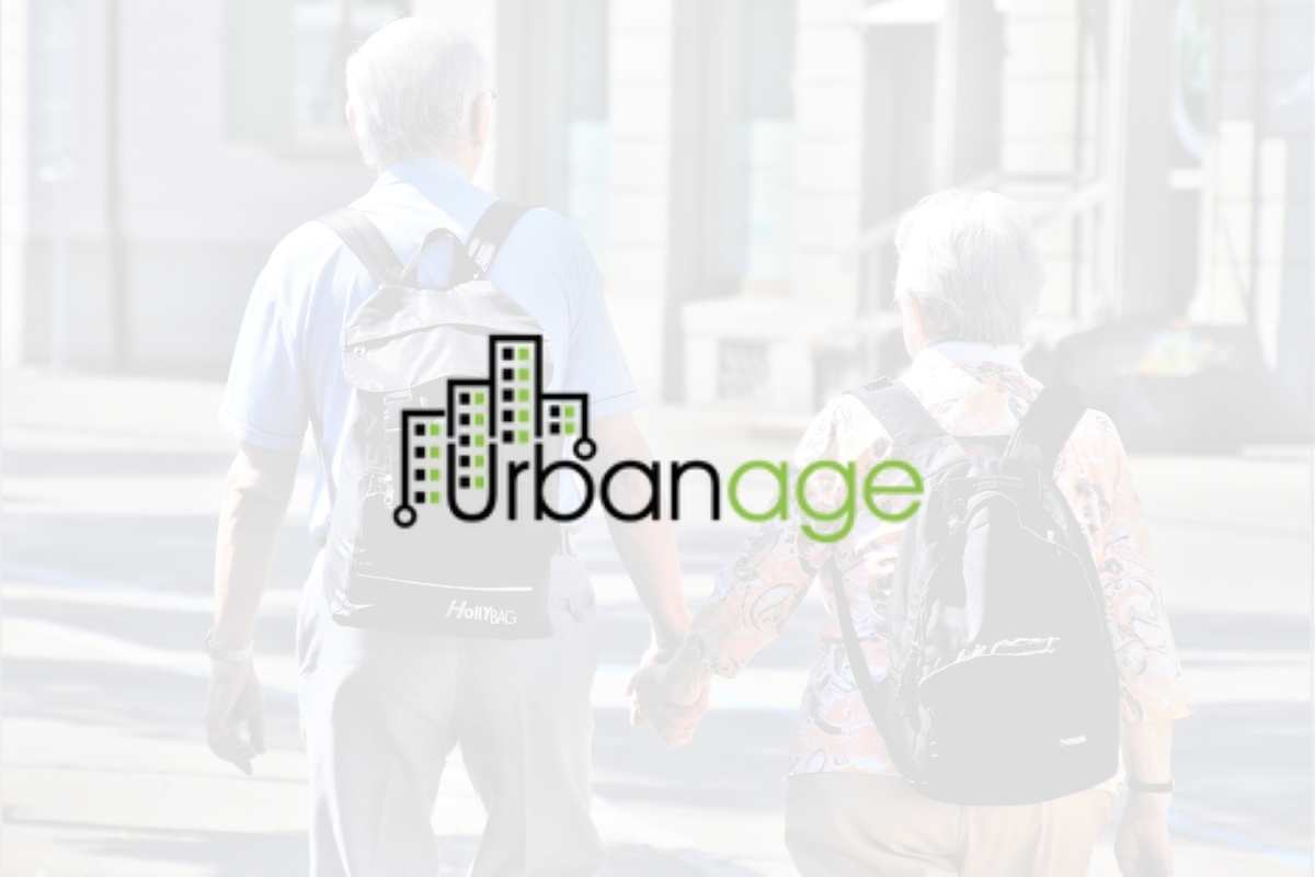 ATC participates in the H2020 project UrbanAge, an innovative and collaborative pan-European approach to enhancing urban planning