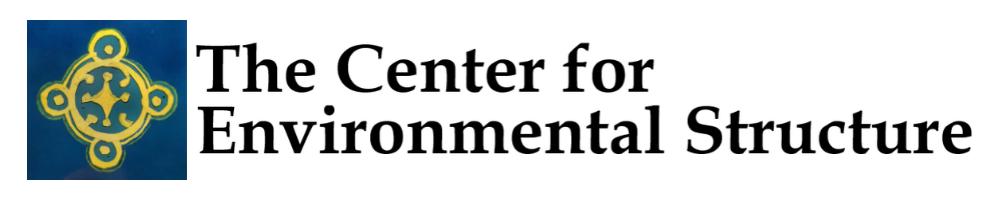 Center for Environmental Structure| Smart Media